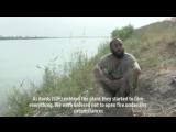 Пленный террорист ИГИЛ* рассказал о планах США захватить нефтяные месторождения и газовые поля в Сирии. На видео Мухаммад Муса а