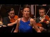 Kinga Borowska, mezzo-soprano - Werther! Werther!...Des cris joyeux - Werther - Jules Massenet