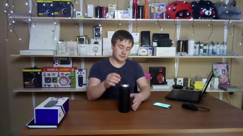 Видеообзор Bluetooth-колонки Tronsmart Element T6