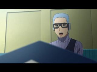 Боруто 24 серия 1 сезон [HD 480p] (Новое поколение Наруто, Boruto Naruto Next Generations, Баруто) RAW