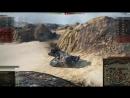 Indestructible MAUS • 1 vs 7 • TARCZAYS Medal, KOLOBANOV • WoT Gameplay