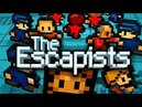 Прохождение игры The Escapists Paris Central Pen DLC 28