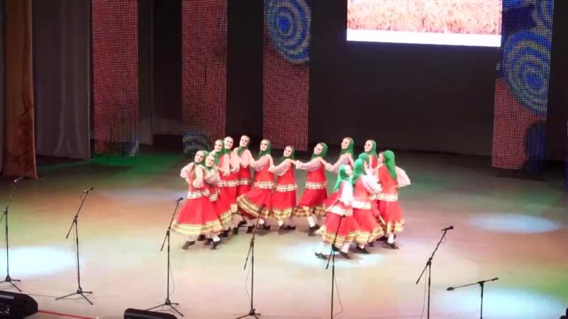 Краснослободский р-нФестивальШумбрат, Мордовия 2016