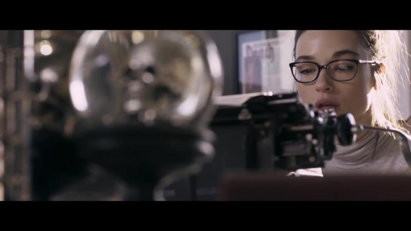 Страна призраков (Incident in a Ghost Land) (2018) трейлер русский язык HD _ _