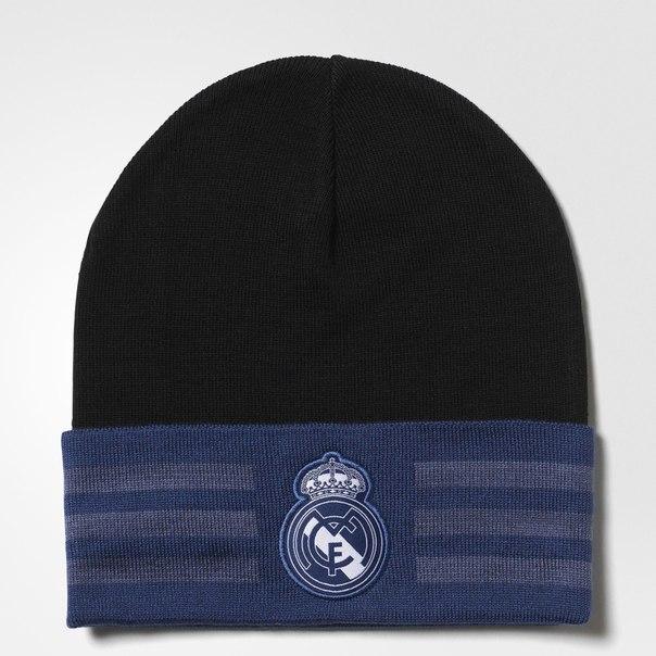 Шапка Реал Мадрид 3-Stripes