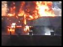 Пожар на складах в Марьиной Роще v rosche