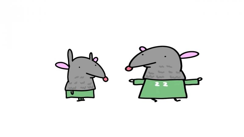 Крысёныши (by Мирби)
