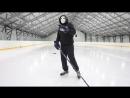Hockey Stigg Хоккей Стигг 3 способа ОБЫГРАТЬ ЗАЩИТНИКА