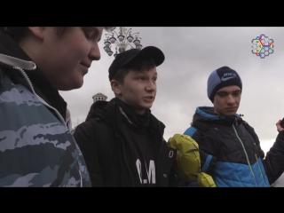 B.O.M.J илита на митинге Навального