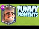Clas Royal Funny Moments