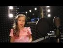 Песня про пап - Мама и дочка поют песню В. Мясникова