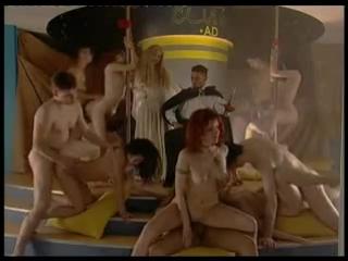 Порно русское бал у сатаны 2002