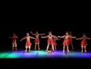 Отчетный концерт. Танцы. Средняя группа. Мышка Хахоша