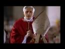 Joseph Ratzinger viene ordinato vescovo,nominato cardinale e dona lanello alla