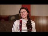 Манижа хиквор зик бобатыш ханд - Манижа рассказывает о ваханском языке