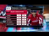 NHL Tonight: Capitals win Game 4 Apr 19, 2018