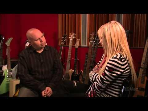 Avril Lavigne Interview Sound Off 2007 HD