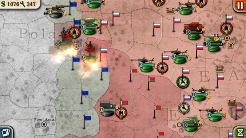 Россия 1991-2017-9 Эдиная Страна—KRB Mode_Modern War