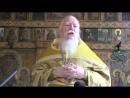 Батюшка Димитрий Смирнов о духовной жизни, семье и спасении