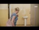 Ольга: С ментом в туалете