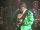 B.B. King with Gary Moore - The Thrill Is Gone