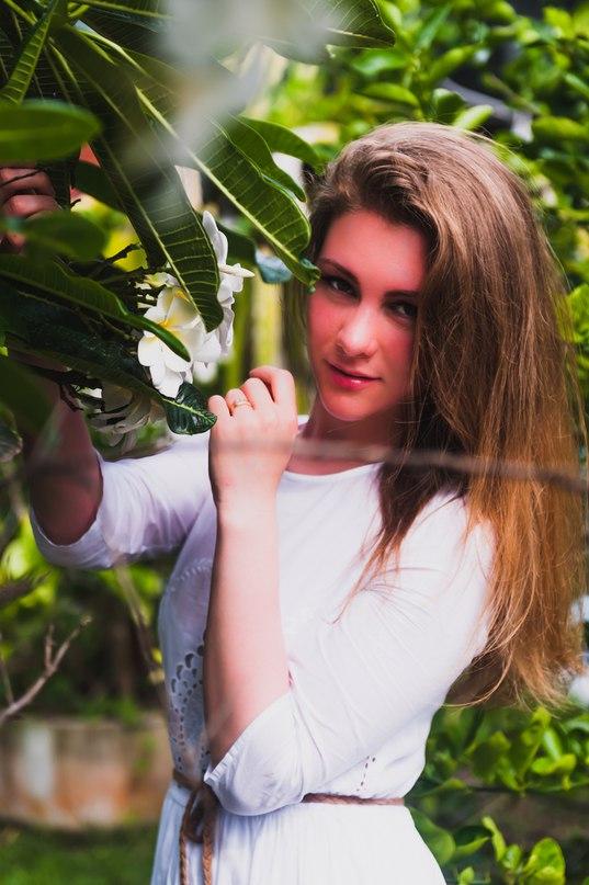 Анастасия Послушаева | Пенза