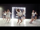 Nadya Filchakova | Reggaeton |  EXTRA Dance Studio