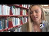 WEB EXTRA- KENDRA SUNDERLAND RAW INTERVIEW