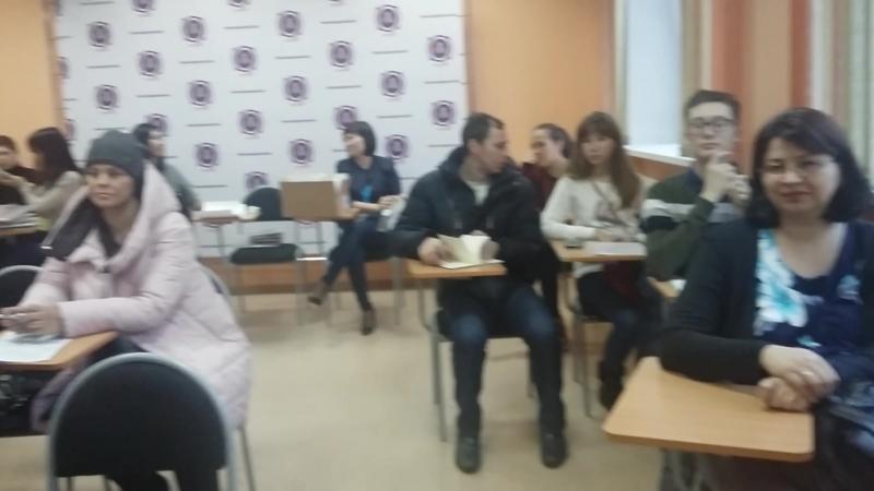 Первое собрание для смены Социально - гуманитарный старт
