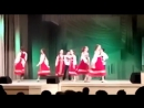 Марийский танец на проекте Мой город многоликий