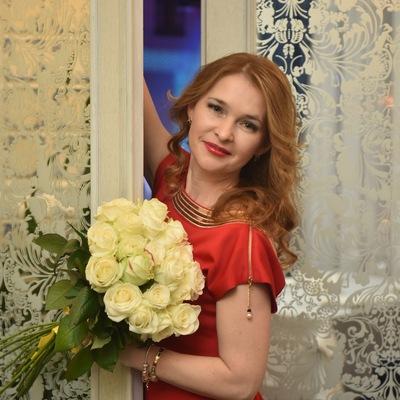 Наталья Бурменская
