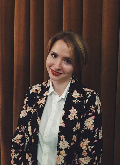 Евгения Мелета