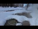 Прорыв трубопровода около д №2 мк Дечинский г Вязники 7 03 18