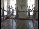 Ермощенко Алика 11 лет - выпускные экзамены в Мичуринской детской хореографической школе 2017
