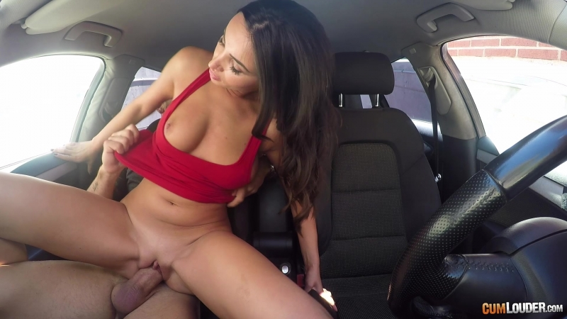 Psp school girl fucked in a car model
