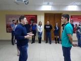 Дмитрий Базаров-Александр Сотников