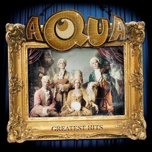 AQUA альбом Greatest Hits