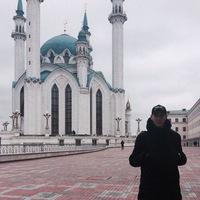 Artyom Agafonov