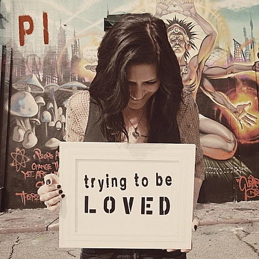 Pi альбом Trying to be Loved