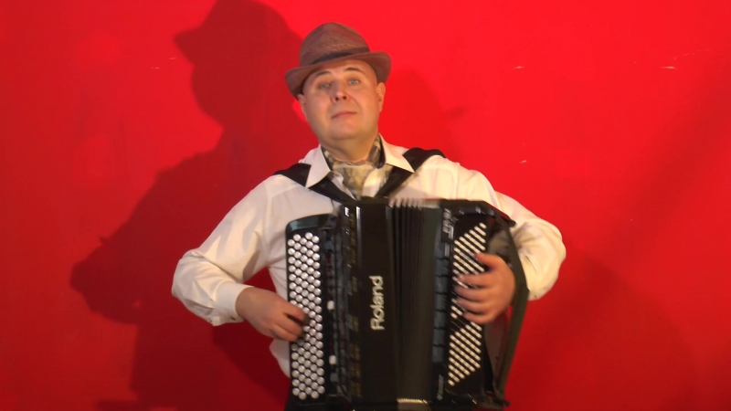PROMO 1. ANDREY MORGUN - 3 IN 1. PART 1 - ACCORDION