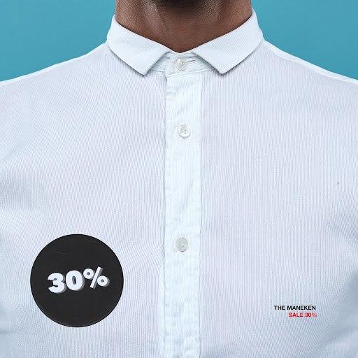 The Maneken альбом Sale 30%