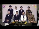 180125 EXO DO Kyungsoo —27th Seoul Music Awards