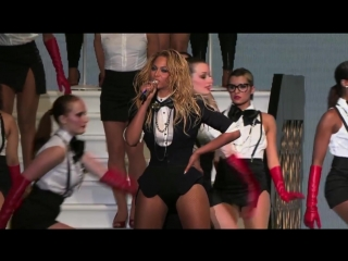 Beyoncé - Run The World(Girls) (Live at The Oprah Winfrey Show Finale)
