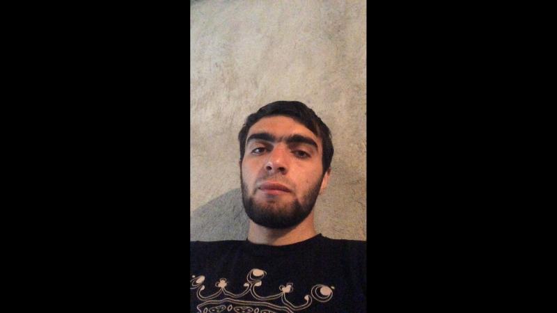 Жамал Тейфуров — Live
