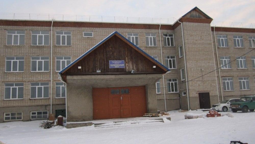 Администрация президента поможет отремонтировать школу в Тегульдете