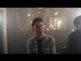 Мэшап-кавер на песни Ed Sheeran - Thinking Out Loud и Sam Smith - I'm Not The Only One в исполнении Sam Tsui и Casey Breves