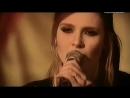 Elodie Frégé Le Velours Des Vierges Live At Trabendo Sesssion Spécial Sur Europe 2 TV 23 04 2007