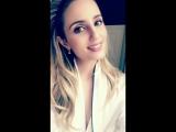 Instagram Stories Dianna Agron