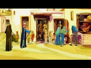 Возрождение при царе Иосии.mp4