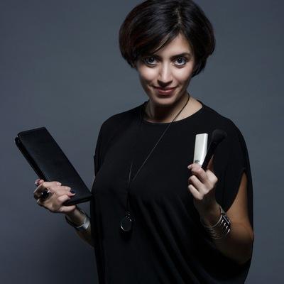 Элина Багиева